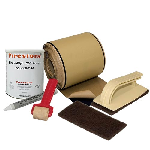 Firestone Quickseam Professional Tape Kit (MPN W56-RAC-1696)