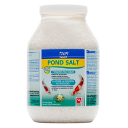 API Pond Pond Salt 145 oz. (MPN 156)