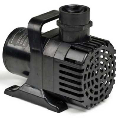 00334 - Atlantic Tidal Wave 2 Pump, 3700 gph (MPN TW3700)