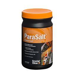 CrystalClear ParaSalt Pond Salt 2 lbs (MPN CC158-2)