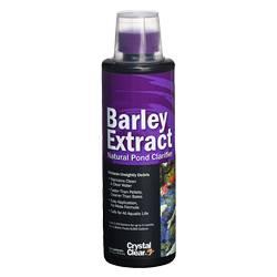CrystalClear Barley Extract 16 oz (MPN CC095-16)