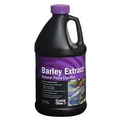 CrystalClear Barley Extract 64 oz (MPN CC095-64)