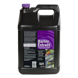 CrystalClear Barley Extract 2.5 Gallon (MPN CC095-2G)
