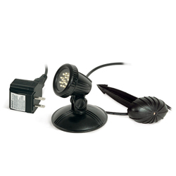 Atlantic AWGLED1, Single SOL LED Warm White light (MPN AWGLED1)