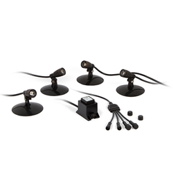 Atlantic Set of 4 SOLW2 with SOL20X4 (MPN SOLW2X4)