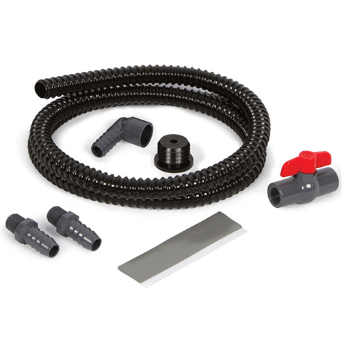 Atlantic Fountain Basin Plumbing Kit (MPN FBKIT1)