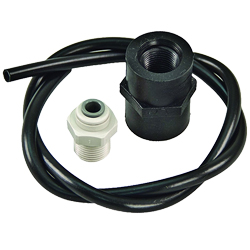 "Aquascape Fill Valve Irrigation Conversion Kit, 1/2 x 1/4"" (MPN 01008)"