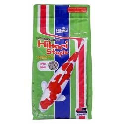 Hikari Staple Large Pellets 4.4 lbs (MPN 01470)