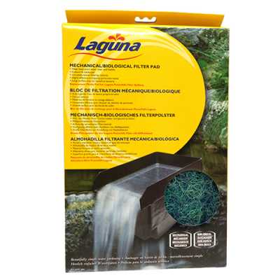 01494 - Laguna Mechanical/Biological Filter Pad (MPN PT494)