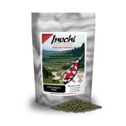 Dainichi Inochi Premium PRO Koi Food, Medium Pellet 22 lbs
