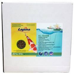 Laguna All Season Goldfish / Koi Floating Food 20 lbs (MPN PT86)