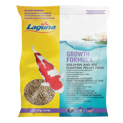 Laguna Growth Enhancing Goldfish/Koi Floating Food 6 lb. (MPN PT137)