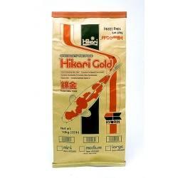 Hikari Gold Baby Pellets 22 lb (MPN 02189)