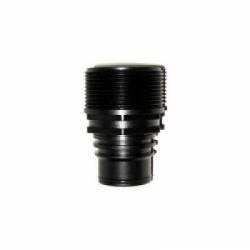 """Laguna 1 1/2"""" Thread to Click Fit Adapter, PT-491 (MPN PT491)"""