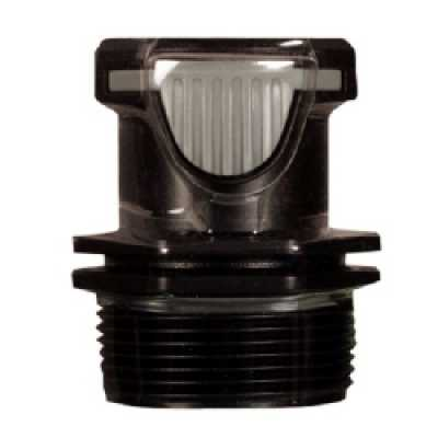 """Laguna Click Fit 1 1/4"""" with 1 1/2"""" Threaded Male Fitting (MPN PT634)"""