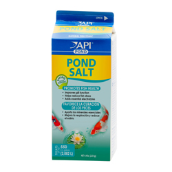 API Pond Pond Salt 65 oz. (MPN 156C)