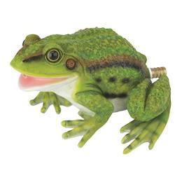 Pondmaster Resin Frog Spitter (MPN 03765)