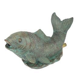 Pondmaster Resin Fish Spitter (MPN 03770)
