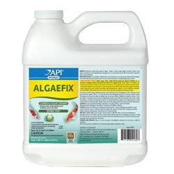 API PondCare AlgaeFix 1/2 Gal (64 oz) (MPN 169D)