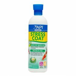 API Pond Stress Coat 16 oz. (MPN 140B)