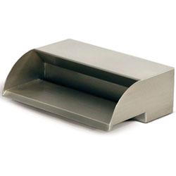 "05705 - Atlantic 12"" Stainless Steel Scuppers (MPN SS12)"