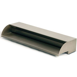 "05712 - Atlantic 24"" Stainless Steel Scuppers (MPN SS24)"
