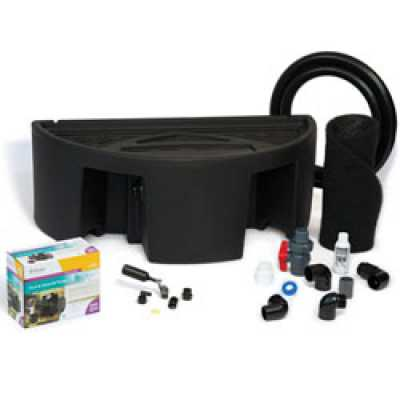 "Atlantic 24"" Complete Basin Kit (MPN CFBASINKIT24)"