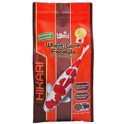Hikari Wheat Germ Small Pellets 4.4 lb (MPN 06270)