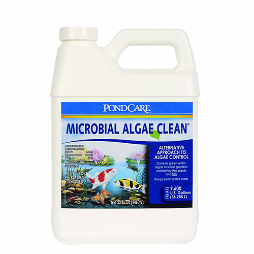 API Pond Microbial Algae Clean 32 oz. (MPN 269G)