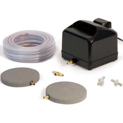 Atlantic Typhoon Aeration Kit (MPN TAKIT3600)