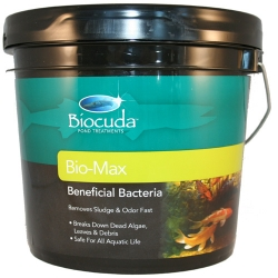 Atlantic Bio-Max Beneficial Bacteria 6 lb (MPN 5BM6)