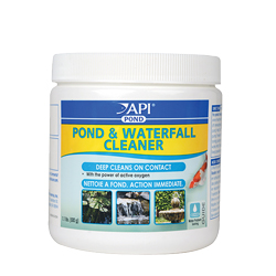 API PondCare Pond & Waterfall Cleaner 1.1 lb (MPN 167R)