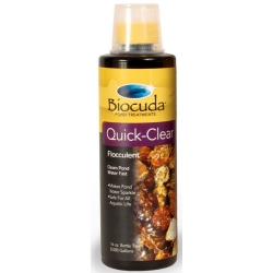 Atlantic Biocuda Quick Clear 16 oz (MPN 5QC16)