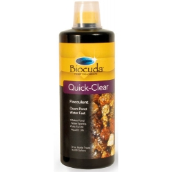 08256 - Atlantic Biocuda Quick Clear 32 oz (MPN 5QC32)