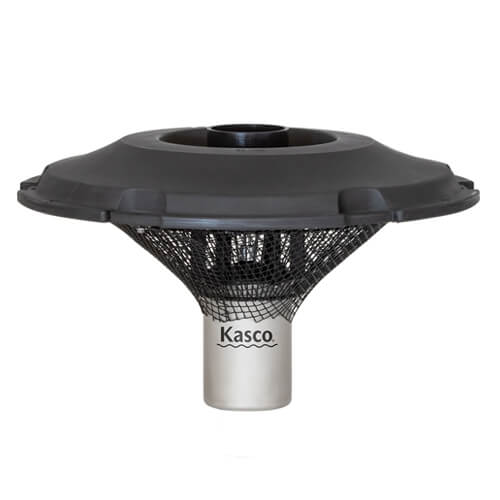 60406 - Kasco 3400VFX ¾ HP Aerating Fountains 50 ft cord (MPN 3400VFX050)