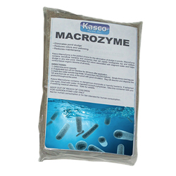Kasco Macro-Zyme Beneficial Bacteria ONE - 8 oz Water Soluble Bag (MPN MZ8)