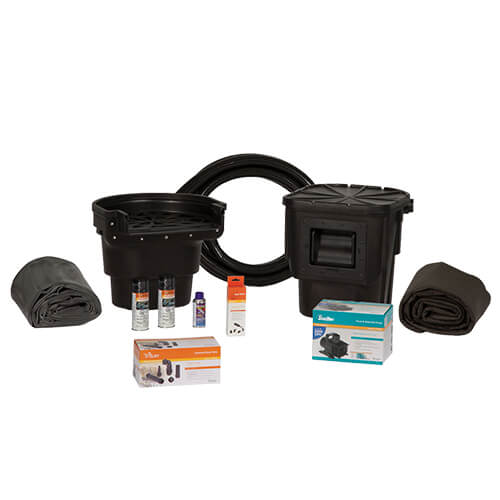 Atlantic Small Pond Kit (MPN PK161515)