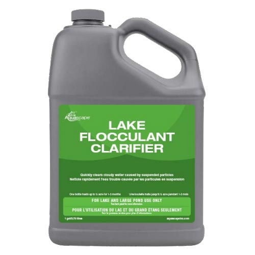 Aquascape Lake Flocculant Clarifier - 1 Gal (MPN 40023)