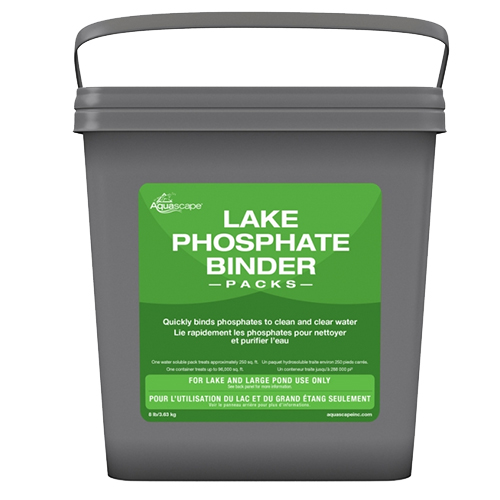 Aquascape Lake Phosphate Binder Packs - 384 Packs (MPN 40025)