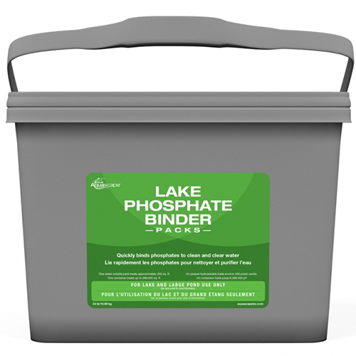 Aquascape Lake Phosphate Binder Packs - 1152 Packs (MPN 40026)