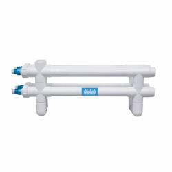 "Aqua Ultraviolet 160 watt UV, 2"" w/unions, w/o wiper w/ INLINE TRANSFORMER (MPN A00765)"