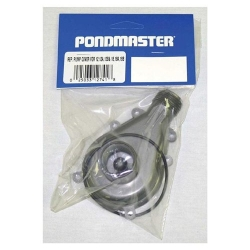 PondMaster Pump Cover for DS1200/1800 (MPN 12741)
