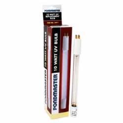 PondMaster 10W UV Clarifier Replacement Lamp (MPN 12971)