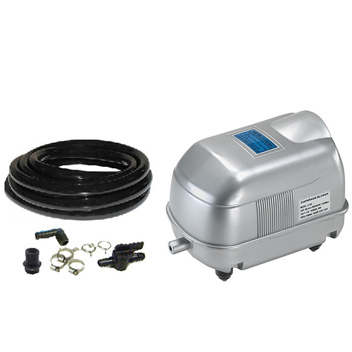 Pondmaster Small Air Kit for Clearguard Pressurized Filter (use with all 2.7 and 5.5 Models) (MPN 15660)