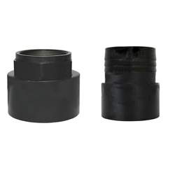 """Pondmaster 3"""" Inlet-Outlet-Waste Fitting for Clearguard 16 (MPN 15730)"""