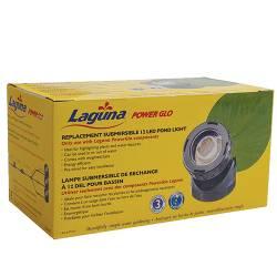 Laguna PowerGlo Replacement Submersible 12 LED Pond Light (MPN PTPT1577)