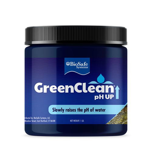GreenClean PH UP 1 lb. (MPN 6400-1)