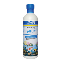 API Pond pH Up 16 oz. (MPN 171 B)