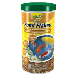 Tetra Flake Fish Food 6.53 oz. (MPN 16210)