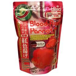 Hikari Blood Red Parrot+ Medium Pellet 11.7 oz (MPN 16333)